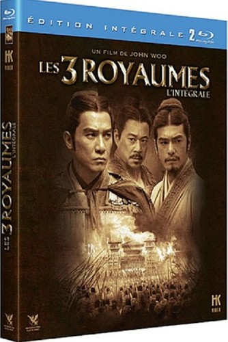 [MULTI] Les 3 Royaumes Part 1 & 2  Version Longue [BluRay 1080p]