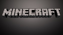 Logo de Minecraft PC