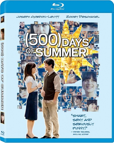 [MULTI] 500 Days of Summer [BluRay 720p & 1080p]