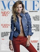 Vogue Magazine (2013) Spain