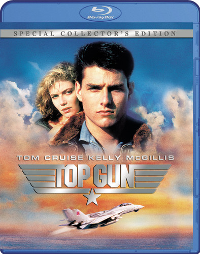 [MULTI] Top Gun MULTI-TRUEFRENCH DTS [BluRay 1080p]