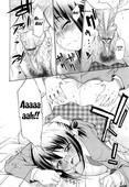[Handsome Aniki (Asuhiro)] - Ai ga Ippai Ero ha Oppai