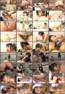 GMD-01 GusoMilk 1   Asian Scat Scat
