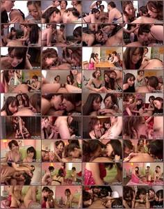 BID-039 Femdom Asian Femdom Fetish