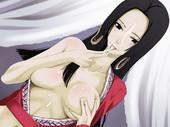 Boa Hancock Hentai (One Piece) 2vobtmmkxm0y