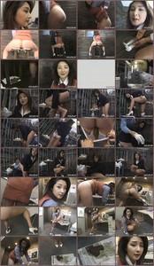 Scat Poop GHS-04 Yui Tokui  Asian Scat Poop